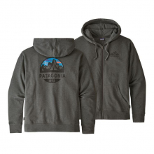 Men's Fitz Roy Scope LW Full-Zip Hoody