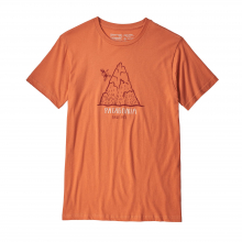 Men's Hoofin It Organic T-Shirt