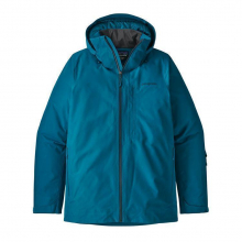 Men's Insulated Powder Bowl Jacket by Patagonia
