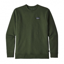 Men's P-6 Label Uprisal Crew Sweatshirt by Patagonia in Sioux Falls SD