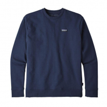 Men's P-6 Label Uprisal Crew Sweatshirt by Patagonia in Kirkland WA