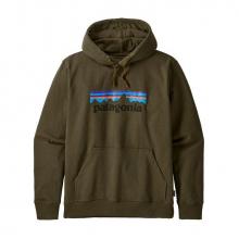 Men's P-6 Logo Uprisal Hoody by Patagonia in Glenwood Springs CO