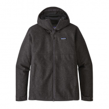 Men's Recycled Wool Jacket by Patagonia in Napa CA