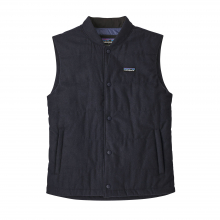 Men's Recycled Wool Vest by Patagonia in Sioux Falls SD