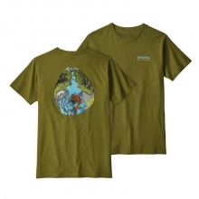 Men's River Liberation Organic T-Shirt by Patagonia in Sioux Falls SD