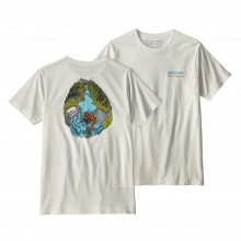Men's River Liberation Organic T-Shirt