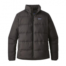 Men's Silent Down Jacket by Patagonia in Campbell CA