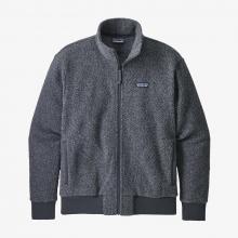 Men's Woolyester Fleece Jacket by Patagonia in Golden CO
