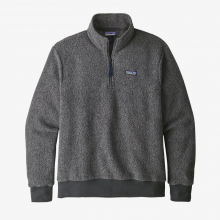 Men's Woolyester Fleece Pullover by Patagonia in Golden CO