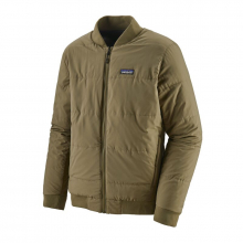 Men's Zemer Bomber Jacket by Patagonia in Montgomery Al
