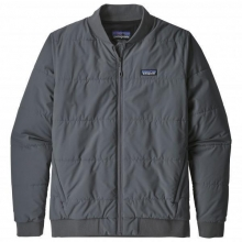 Men's Zemer Bomber Jacket by Patagonia in Iowa City IA