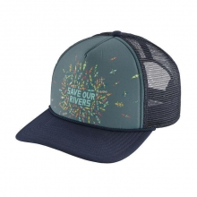 Save Our Rivers Interstate Hat by Patagonia in Durango Co