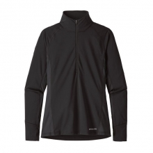 Women's All Weather Zip Neck by Patagonia in Iowa City IA