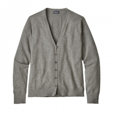 Women's Andri Cardigan by Patagonia in Iowa City IA