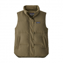 Women's Bivy Vest by Patagonia