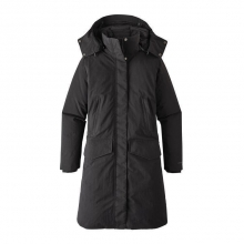 Women's City Storm Parka by Patagonia in Iowa City IA
