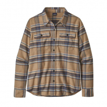 Women's L/S Fjord Flannel Shirt by Patagonia in Sioux Falls SD