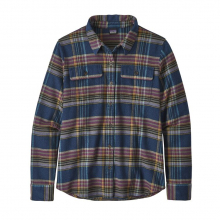 Women's L/S Fjord Flannel Shirt by Patagonia in Tallahassee FL
