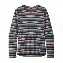 Women's L/S Mainstay Shirt by Patagonia in Canmore Ab