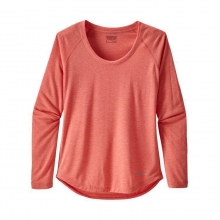 97ef694d3432e Women s L S Nine Trails Shirt. Patagonia