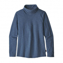 Women's Mainstay Turtleneck by Patagonia