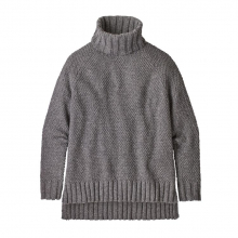 Women's Off Country Turtleneck by Patagonia in Sioux Falls SD