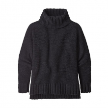 Women's Off Country Turtleneck by Patagonia in Iowa City IA
