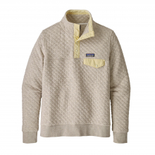 Women's Organic Cotton Quilt Snap-T P/O by Patagonia in Montgomery Al