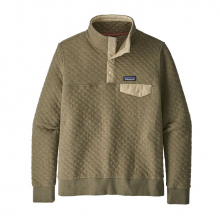 Women's Organic Cotton Quilt Snap-T P/O by Patagonia in Blacksburg VA