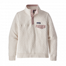 Women's Organic Cotton Quilt Snap-T P/O by Patagonia