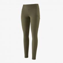 Women's Pack Out Tights by Patagonia in Cranbrook BC
