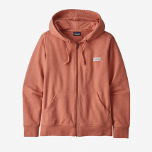 Women's Pastel P-6 Label Ahnya Full-Zip Hoody