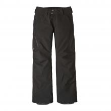 Women's Powder Bowl Pants - Short by Patagonia