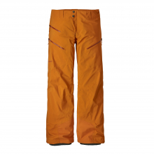 Women's PowSlayer Pants by Patagonia in Edwards Co