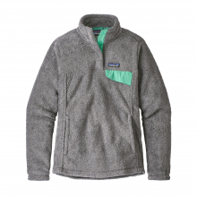 Women's Re-Tool Snap-T P/O by Patagonia in Leeds Al