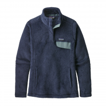 Women's Re-Tool Snap-T P/O by Patagonia in San Francisco Ca