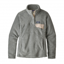 Women's Re-Tool Snap-T P/O by Patagonia in Canmore Ab