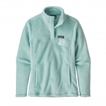 Women's Re-Tool Snap-T P/O by Patagonia in Mountain View Ca