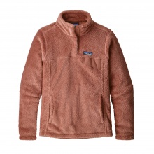 Women's Re-Tool Snap-T P/O by Patagonia in Wilton Ct