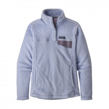 Women's Re-Tool Snap-T Pullover by Patagonia in Canmore Ab