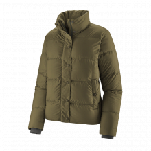 Women's Silent Down Jacket