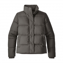 Women's Silent Down Jacket by Patagonia
