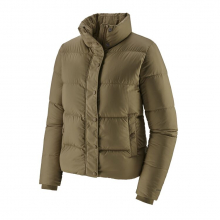 Women's Silent Down Jacket by Patagonia in Manhattan Beach Ca