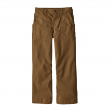 Women's Stand Up Cropped Pants by Patagonia in Sioux Falls SD
