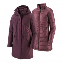 Women's Vosque 3-in-1 Parka by Patagonia in Iowa City IA