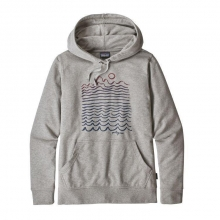 Women's Wavy Maybe Ahnya Hoody