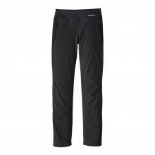 Women's Wind Shield Pants by Patagonia in Iowa City IA