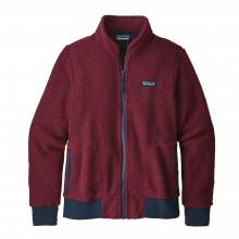 Women's Woolyester Fleece Jacket by Patagonia in Sioux Falls SD