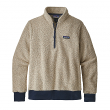 Women's Woolyester Fleece P/O by Patagonia in Iowa City IA