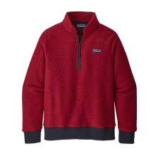 Women's Woolyester Fleece Pullover by Patagonia in Iowa City IA